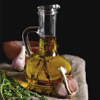 Halkidiki Olive Oil